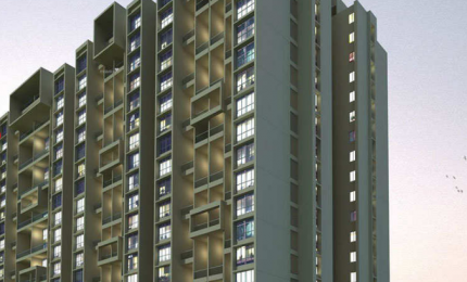 1834 sqft, 2 bhk Apartment in Goel Ganga Platino Kharadi, Pune at Rs. 92.0000 Lacs