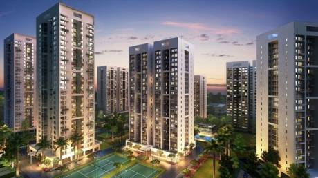 1437 sqft, 3 bhk Apartment in Godrej Properties and Oxford Group and Ekta World Infinity Phase 2 Keshav Nagar, Pune at Rs. 90.0000 Lacs
