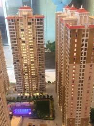 1530 sqft, 3 bhk Apartment in Nyati Elysia I Kharadi, Pune at Rs. 1.0000 Cr