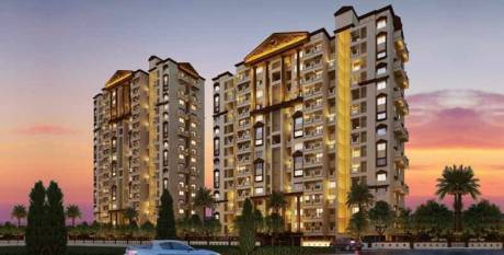 1069 sqft, 2 bhk Apartment in Karia Konark Virtue Mundhwa, Pune at Rs. 59.0000 Lacs