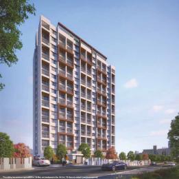 694 sqft, 2 bhk Apartment in Builder Project Hinjewadi Rajiv Gandhi Infotech Park, Pune at Rs. 64.4000 Lacs