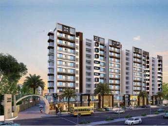 1854 sqft, 3 bhk Apartment in Builder Chanchal Saransh Ambience VASNA Ahmedabad Jivraj Park, Ahmedabad at Rs. 95.5000 Lacs
