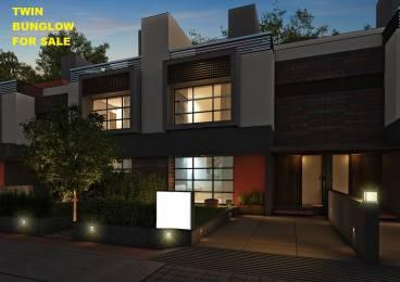 1215 sqft, 3 bhk Villa in Builder Project Jodhpur, Ahmedabad at Rs. 85.0000 Lacs