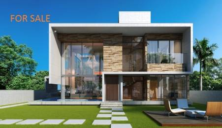 4500 sqft, 5 bhk Villa in Builder Project South Bopal Road, Ahmedabad at Rs. 7.0000 Cr
