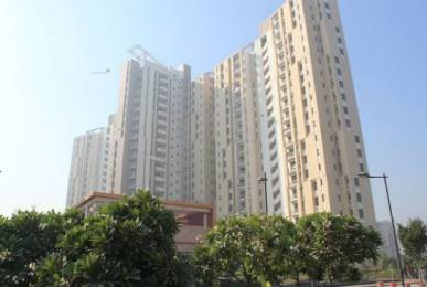 1950 sqft, 3 bhk Apartment in Unitech Heights Chi 3, Greater Noida at Rs. 13000