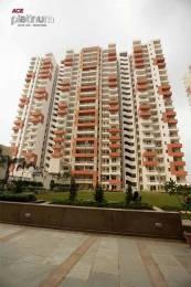 1200 sqft, 2 bhk Apartment in Ace Platinum Zeta 1 Zeta, Greater Noida at Rs. 9000