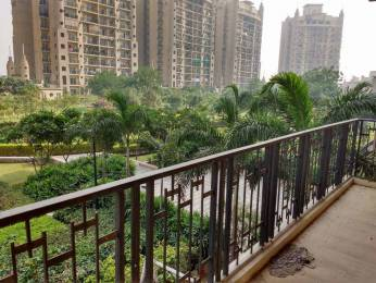 3000 sqft, 4 bhk Apartment in ATS Greens Paradiso Sector Chi 4 Gr Noida, Greater Noida at Rs. 21000