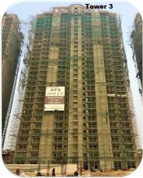 1500 sqft, 3 bhk Apartment in ATS Dolce Zeta, Greater Noida at Rs. 17000