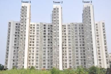 1295 sqft, 2 bhk Apartment in Jaypee Moon Court Swarn Nagri, Greater Noida at Rs. 14000
