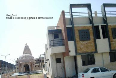 1050 sqft, 3 bhk Villa in Builder Triveni Vishwa Bakrol Vadtal Road, Anand at Rs. 25.0000 Lacs