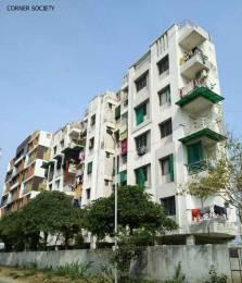 990 sqft, 2 bhk Apartment in Builder simandhar silver apartments ghatlodia Ghatlodiya, Ahmedabad at Rs. 35.5000 Lacs