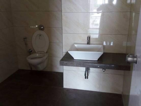 2300 sqft, 4 bhk Apartment in Goyal Orchid Harmony Shela, Ahmedabad at Rs. 95.0000 Lacs