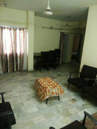 1580 sqft, 2 bhk Apartment in Builder Project Shyamal Cross Road, Ahmedabad at Rs. 19500