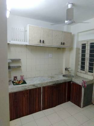 1580 sqft, 2 bhk Apartment in Builder Project Prahlad Nagar, Ahmedabad at Rs. 20000