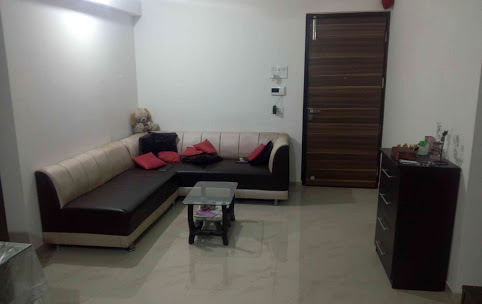 2468 sqft, 3 bhk Apartment in Builder Project Bopal, Ahmedabad at Rs. 47000