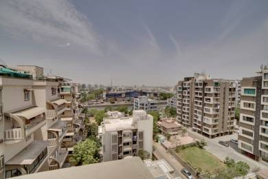 2345 sqft, 4 bhk Apartment in Builder Project Prahlad Nagar, Ahmedabad at Rs. 55000