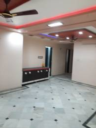 1700 sqft, 3 bhk Apartment in Builder Project Makraba Road, Ahmedabad at Rs. 34000