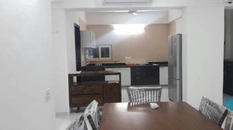 2543 sqft, 4 bhk Apartment in Builder Project Bopal, Ahmedabad at Rs. 95000