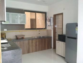 2000 sqft, 3 bhk Apartment in Builder Project Gurukul Road, Ahmedabad at Rs. 32000
