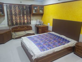 2455 sqft, 4 bhk Apartment in Builder Project gota SG higway, Ahmedabad at Rs. 45000