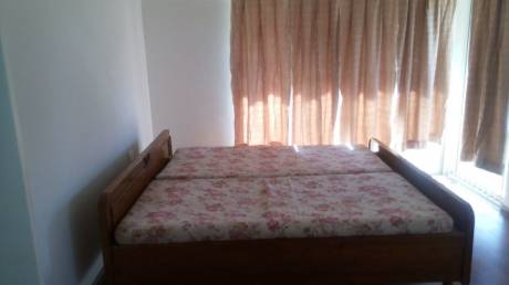 2452 sqft, 4 bhk Apartment in Builder Project Gurukul Road, Ahmedabad at Rs. 45000