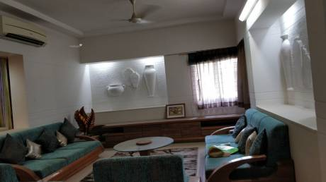 2863 sqft, 4 bhk Apartment in Builder Project Bopal Road, Ahmedabad at Rs. 1.5000 Lacs