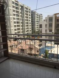 2367 sqft, 3 bhk Apartment in Builder Project Gota, Ahmedabad at Rs. 40000