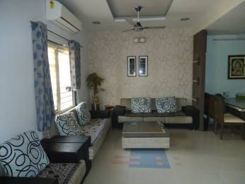 2152 sqft, 3 bhk Apartment in Builder Project South Bopal, Ahmedabad at Rs. 40000