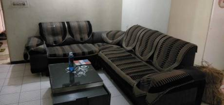 1437 sqft, 3 bhk Apartment in Builder Project Makarba, Ahmedabad at Rs. 35000