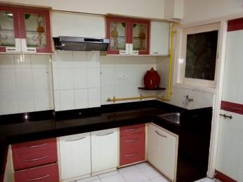 1850 sqft, 3 bhk Apartment in Builder Project vastrapur Lake, Ahmedabad at Rs. 23000