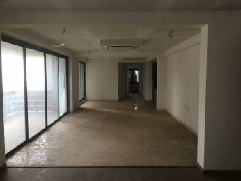 2432 sqft, 3 bhk Apartment in Builder Project Bodakdev, Ahmedabad at Rs. 55000