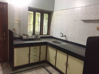 1100 sqft, 3 bhk Apartment in Builder Dwarkesh greena Thaltej, Ahmedabad at Rs. 20000