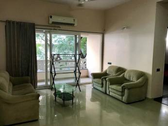 2500 sqft, 3 bhk Apartment in Ganesh Maple County Thaltej, Ahmedabad at Rs. 35000