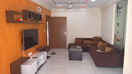 2200 sqft, 3 bhk Apartment in Sangani Aditya Heights Motera, Ahmedabad at Rs. 1.2700 Cr