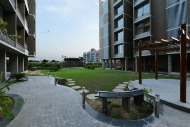 1600 sqft, 3 bhk Apartment in Devnandan Sky Chandkheda, Ahmedabad at Rs. 60.0000 Lacs