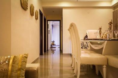 1055 sqft, 2 bhk Apartment in Rudra Aqua Casa Sector 16 Noida Extension, Greater Noida at Rs. 30.0000 Lacs