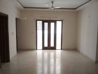 1650 sqft, 3 bhk Apartment in Builder Project Queens Road, Bangalore at Rs. 45000