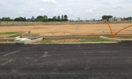 1200 sqft, Plot in Builder Project Hoskote, Bangalore at Rs. 21.5880 Lacs