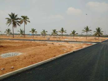 1500 sqft, Plot in Peram ECO City Hoskote, Bangalore at Rs. 26.9855 Lacs