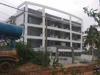 1365 sqft, 3 bhk Apartment in BSR White Breeze Whitefield Hope Farm Junction, Bangalore at Rs. 62.9467 Lacs
