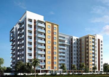 1260 sqft, 2 bhk Apartment in Sree Malyadri Saideep Hulas Budigere Cross, Bangalore at Rs. 68.2800 Lacs