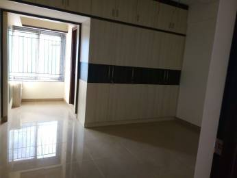 985 sqft, 2 bhk Apartment in Sai Vrushabadri Towers Hulimavu, Bangalore at Rs. 49.6160 Lacs