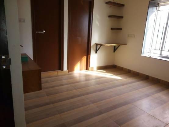 985 sqft, 2 bhk Apartment in Sai Vrushabadri Towers Hulimavu, Bangalore at Rs. 49.6160 Lacs
