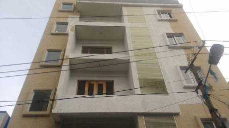1122 sqft, 2 bhk Apartment in Builder ombr layout apartments OMBR Layout, Bangalore at Rs. 70.0000 Lacs