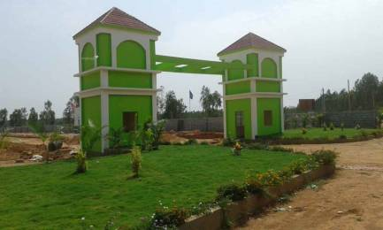 2400 sqft, Plot in Peram ECO City Hoskote, Bangalore at Rs. 43.1760 Lacs