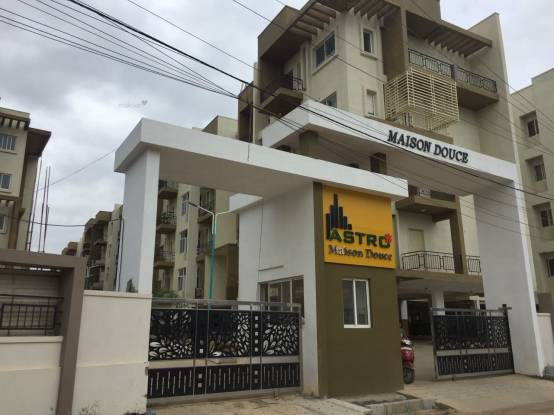 1329 sqft, 2 bhk Apartment in Astro Maison Douce Sarjapur Road Wipro To Railway Crossing, Bangalore at Rs. 71.0909 Lacs