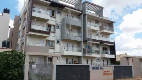 1179 sqft, 2 bhk Apartment in Builder Shirdi Sai Concord Heights Thanisandra Main Road, Bangalore at Rs. 53.0550 Lacs