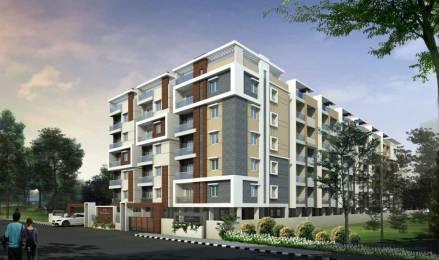 1117 sqft, 2 bhk Apartment in Builder yd exotica Banaswadi, Bangalore at Rs. 72.4748 Lacs