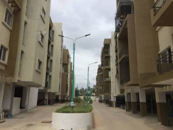 1439 sqft, 2 bhk Apartment in Astro Maison Douce Sarjapur Road Wipro To Railway Crossing, Bangalore at Rs. 73.4000 Lacs