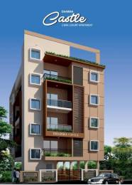 1122 sqft, 2 bhk Apartment in Builder Dharma Castle OMBR Layout, Bangalore at Rs. 71.0000 Lacs